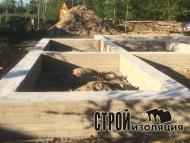 Загородное  строительство 8