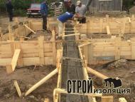Загородное  строительство 9